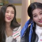 Red Velvet's Joy Reveals Why She Broke Down Crying In Front Of Lovelyz's Yein