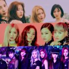 September Girl Group Brand Reputation Rankings Announced