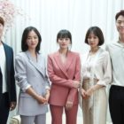 "Cast And Crew Of ""Melo Is My Nature"" Share Thoughts As Drama Crosses Halfway Mark"