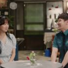Watch: Gong Hyo Jin And Kang Ha Neul Giggle Through Interview As A Couple For New Drama