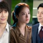 """Ji Sung, Lee Se Young, And Lee Kyu Hyung Share Final Thoughts On Conclusion Of """"Doctor John"""""""