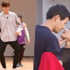"""Watch: Shin Sung Rok And """"Master In The House"""" Cast Take On Street Dancing And Ballroom Dancing"""