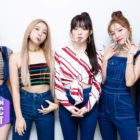 "Red Velvet's ""Umpah Umpah"" Rises To No. 1; Soompi's K-Pop Music Chart 2019, September Week 1"