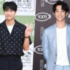 Lee Seung Gi And Jasper Liu To Show Off Bromance + Visit Fans In Their Home Countries In New Variety Show