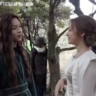 "Watch: Song Joong Ki And Kim Ji Won Try To Imitate Different Korean Dialects While Filming ""Arthdal Chronicles"""