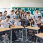 "Ong Seong Wu, Kim Hyang Gi, ASTRO's Moonbin, And More Bid Farewell To ""Moments Of 18"""