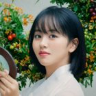 "Kim So Hyun Is A Dazzling Joseon Beauty In New Poster For ""Tale Of Nok-Du"""