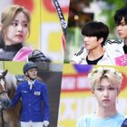 "Idols Go Head-To-Head In Exciting Sneak Peek Of ""2019 Idol Star Athletics Championship – Chuseok Special"""