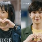 """Watch: Moon Geun Young, Kim Seon Ho, And More Have Fun Behind The Scenes Of Upcoming Drama """"Catch The Ghost"""""""