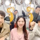 """Tazza: One Eyed Jack"" Cast Celebrates Surpassing 1 Million Moviegoers In 3 Days"
