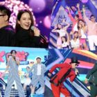 """Running Man"" Shares Exciting Sneak Peek Of Fan Meeting Performances"