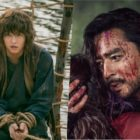 "Song Joong Ki And Jang Dong Gun Face New And Familiar Perils In ""Arthdal Chronicles"""