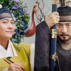 "Update: Kang Tae Oh And Jung Joon Ho Feature In Posters For ""Tale Of Nok-Du"""