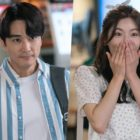 "Song Seung Heon And Lee Sun Bin's History Together To Be Revealed In ""The Great Show"""