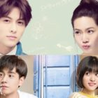 4 C-Dramas And TW-Dramas That Are About Unforgettable First Loves