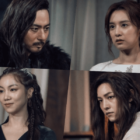 "Main Quartet Of ""Arthdal Chronicles"" Gathers For Important Meeting That Will Bring Big Changes"