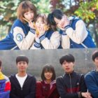 6 K-Drama Squads That Are True Friendship Goals