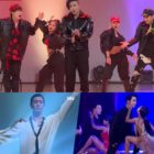 "Watch:  Shin Sung Rok And Cast Of ""Master In The House"" Nail Their Moves For A Stunning Performance"