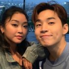"Henry Hangs Out With ""To All The Boys I've Loved Before"" Star Lana Condor"