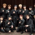 Watch: SEVENTEEN Celebrates New Team Rings With Heartfelt Messages For One Other