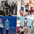 More September Comebacks, Debuts, And New Releases To Get Ready For