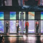 """Exclusive: EXO Shines As One And Promises Their Return At """"EXO Planet #5 – EXplOration"""" In Singapore"""