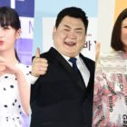 "Apink's Bomi And Kim Joon Hyun Join Kim Sook As New MCs On ""Battle Trip"""
