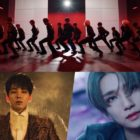 "SEVENTEEN Thrills Fans With Captivating New ""Fear"" MV: Check Out The Best Reaction Tweets"