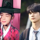 Park Ji Hoon Shares Messages He Exchanged With Ong Seong Wu About Their Dramas