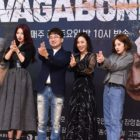 """Lee Seung Gi, Suzy, And More Discuss High Budget For """"Vagabond"""" And Goal To Break 30 Percent Viewership Ratings"""