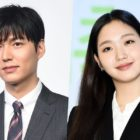Lee Min Ho And Kim Go Eun's Upcoming Fantasy Drama Begins Script Reading