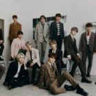 "SEVENTEEN Tops iTunes K-Pop Charts Around The World With ""An Ode"""