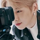 """Kang Daniel Shares Thoughts On """"Produce 101,"""" His Fans, And What Kind Of Artist He Wishes To Be"""