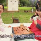 "Watch: Kim So Hyun And Jang Dong Yoon Get Playfully Competitive While Filming ""Tale Of Nok-Du"" Teaser"