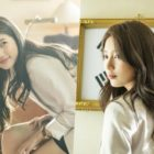"""Suzy Shares A Secretive Smile While Carrying Out A Mission In """"Vagabond"""""""