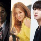 "Han Suk Kyu, Lee Sung Kyung, And Ahn Hyo Seop Confirmed For Season 2 Of ""Romantic Doctor Kim"""