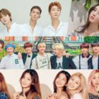2019 Asia Song Festival Announces WINNER, Sunmi, Stray Kids, ITZY, And More For 1st Lineup