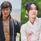 """Jang Dong Yoon Is The Epitome Of Duality In """"Tale Of Nok-Du"""""""