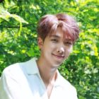 BTS's RM Donates 100 Million Won To A Meaningful Cause