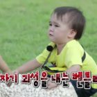 """Watch: War Breaks Out Over Snacks For William, Bentley, And Others In """"The Return Of Superman"""" Preview"""