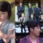 """Watch: Na Eun Chooses Between BTS And Her Dad In """"The Return Of Superman"""" Preview"""