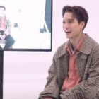 Watch: EXO's Kai Shares Details About His Life, His Thoughts On Tattoos, Laughs Over A Concert Mistake, And More