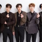 VIXX Places High On International iTunes K-Pop Charts With Latest Digital Single