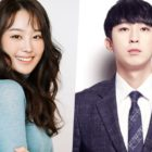 Song Ji Eun Shows Her Support For Sleepy On His Dispute With Their Former Agency TS Entertainment