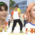 "Watch: Lee Yi Kyung Dances To Taemin's ""Move"" + Competes Alongside Members Of NCT, MOMOLAND, And More In ""Ask Us Anything"" Sports Day Special Preview"