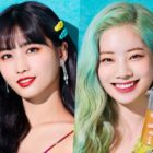 """TWICE's Momo And Dahyun To Appear On """"Hello Counselor"""""""