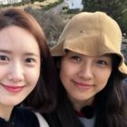 Girls' Generation's YoonA Shows Support For Fin.K.L's Reunion Song