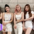 "ITZY's ""ICY"" Returns To No. 1; Soompi's K-Pop Music Chart 2019, September Week 3"