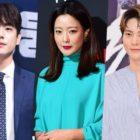 Update: Kwak Si Yang Joins Kim Hee Sun And Joo Won In Talks For New SBS Drama