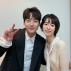 "Update: ""Welcome 2 Life"" Co-Stars Kwak Si Yang And Lim Ji Yeon Deny Dating Reports"